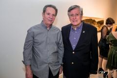 Claudio Rocha e Paulo Mindello