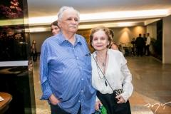 Costinha e Noemi Reinaldo