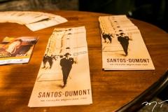 Exposição Santos-Dumont