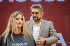 Alfaparf apresenta nova linha de produtos