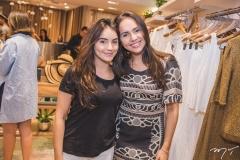 Carolina e Mariana Vasconcelos