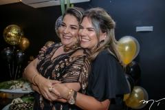 Adriana e Clarisse Mota