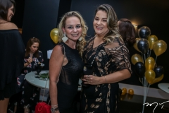Juliana Facó e Adriana Mota