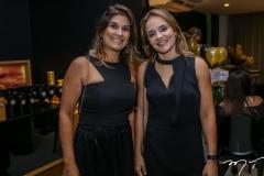 Vandaelena Siqueira e Erica Amaral