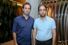 Victor e Thomaz Frota