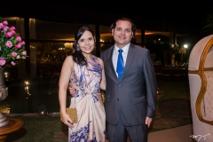 Rosane e Bruno da Silveira
