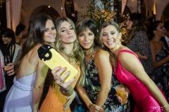 Raquel Felismino, Larissa Muller, Stephanie Amorim e Natalia Burlamaqui (2)