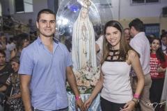 Edmundo e Beatriz Melo