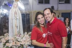 Júlia e David Souza