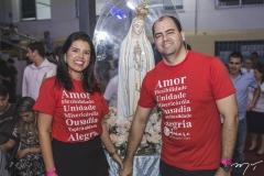 Nayra e Alarico Marques