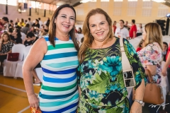 Jaqueline e Raquel Bruno