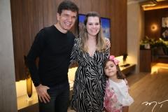Waldonys, Fabiane Tavares e Liz Ponte