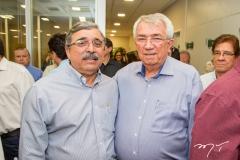 Roberto Macedo e Roberto Sérgio