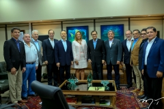 FIEC lança oficialmente a Mobilização Industrial pela Inovação (M2I)