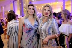 Ana Cristina Wanderley e Lili Meira