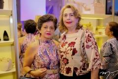 Fernanda Aguiar e Angelica Pinto