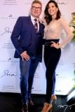 Jorge Bischoff e Camila Coutinho