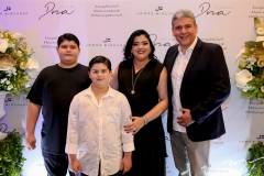 Marcelo, Zenilo e Viviane Almada, Tobias Barreto