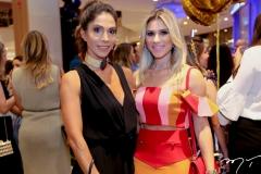 Synara Leal e Patricia Jereissati (2)