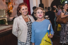 Fatima Duarte e Marlene Cabral