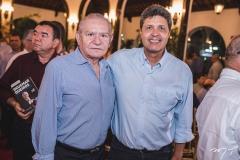 Marcelo Freitas e Marcos Oliveira