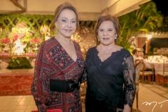 Noelia e Marta Pinheiro