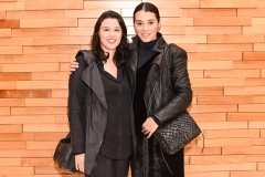 Kamila Nunes e Luana Brumatti
