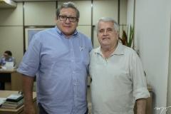 Bessa Júnior e José Antunes