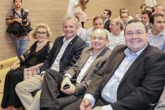 Palestra de Ciro Gomes na Fiec