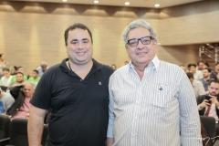 Ricardo Dreher e Fred Fernandes