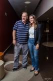Fernando e Márcia Travessoni
