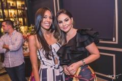 Tamires Cunha e Jamile Lima