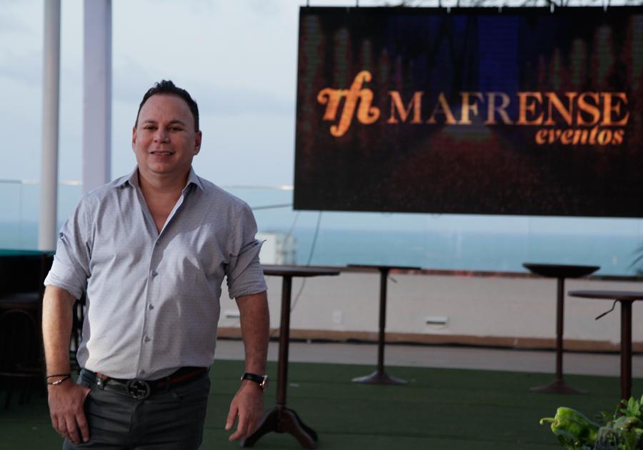 La Maison Terrasse é cenário do aniversário de 25 anos da Mafrense Eventos b8278f9e10