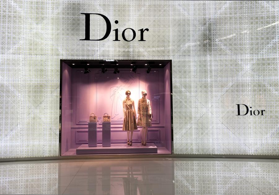 Londres inaugurará exposição em homenagem à marca Dior