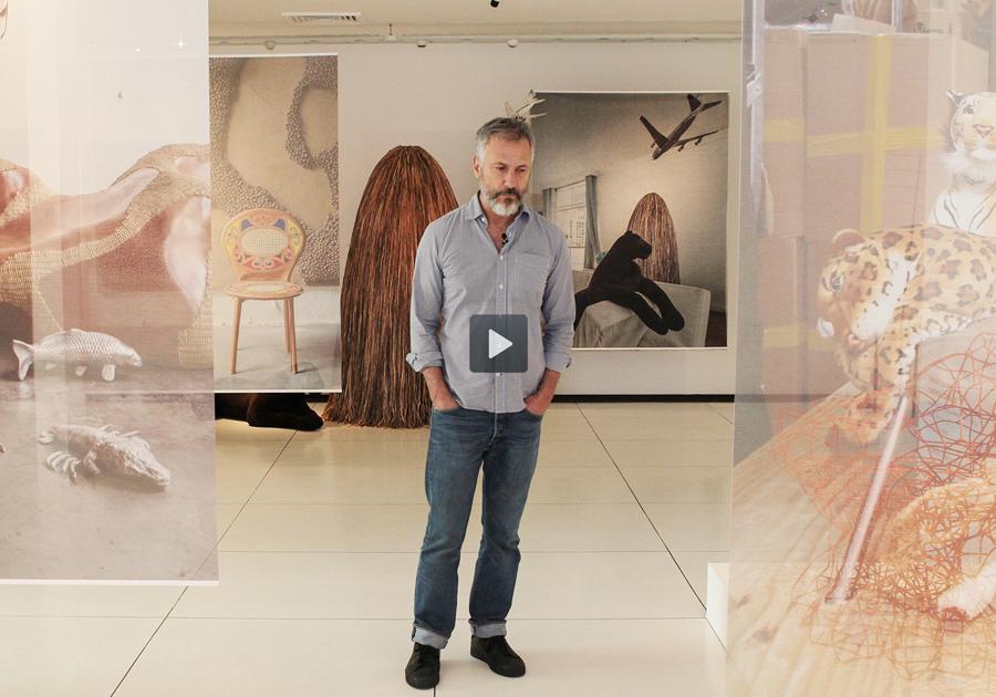 Humberto Campana fala sobre design, Ceará e ressignificação da arte
