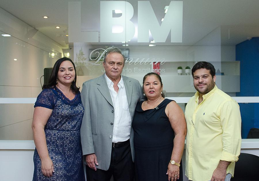 LBM Móveis promove encontro para discutir o que é tendência no ambiente corporativo