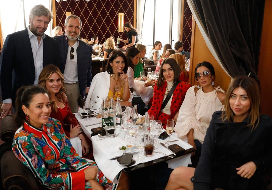 Em Paris, Shopping Cidade Jardim comemora lançamento de sua 1ª plataforma de e-commerce