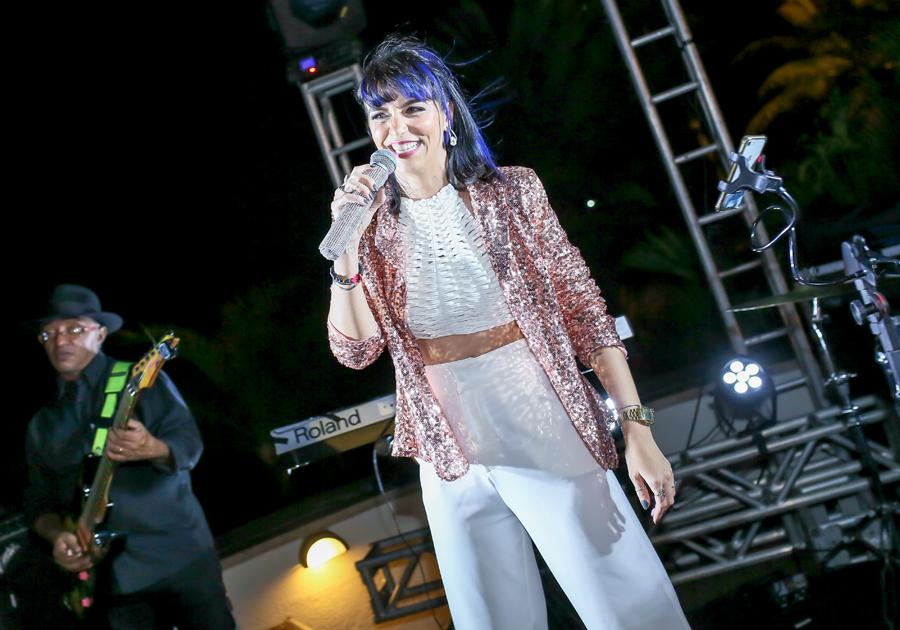 Joyce Malkomes e DJ Gabriel Albu passam a animar os sábados na Cavalieri Confraria