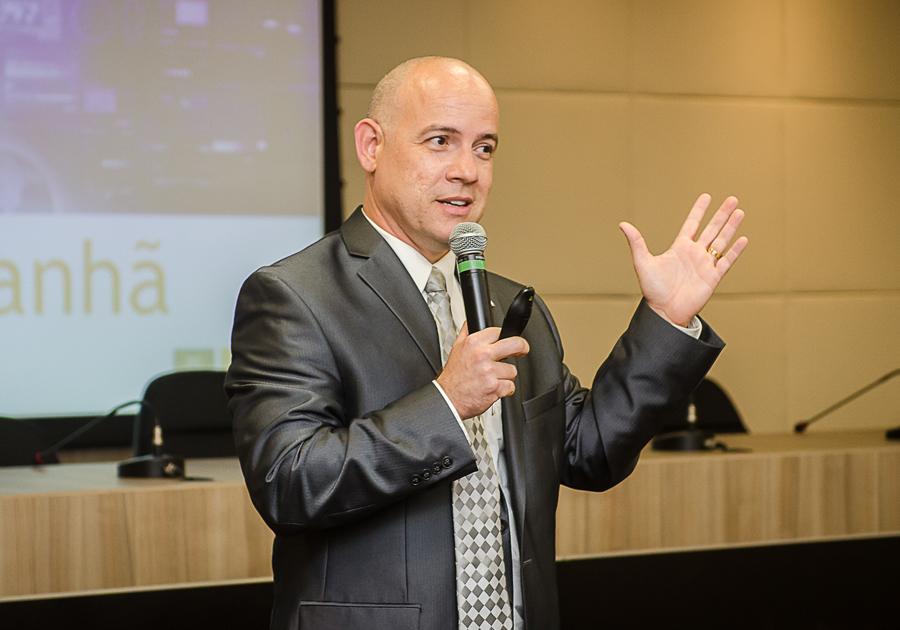 Marcos Braun apresenta o passo-a-passo do sucesso da gestão empresarial