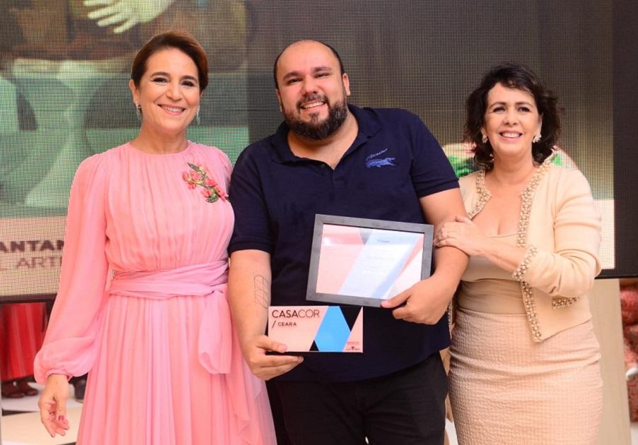 Prêmio CASACOR Ceará 2018 chega a 20ª edição homenageando talentos cearenses