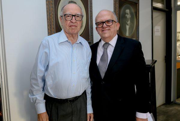 Fernando Ximenes fala sobre a exemplar dedicação de Dom Aloísio Lorscheider aos direitos humanos