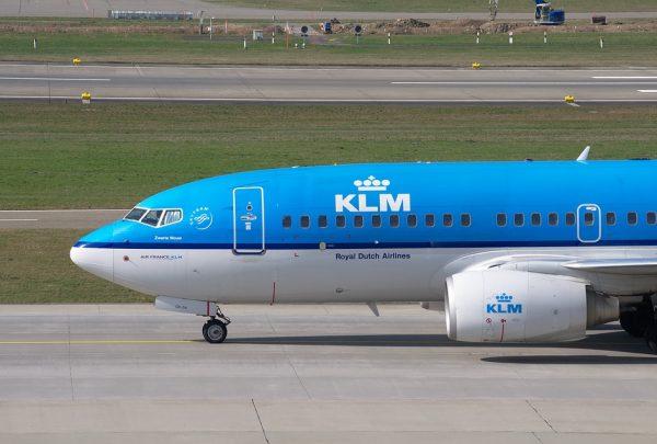 Hub da Air France-KLM e Gol está impactando o transporte de cargas no Ceará; 18 toneladas viajam toda semana