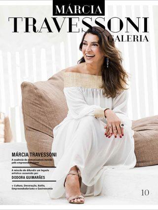 REVISTA MÁRCIA TRAVESSONI – EDIÇÃO #10